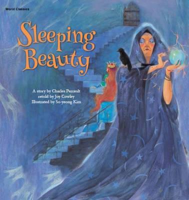 Sleeping Beauty - World Classics (Paperback)