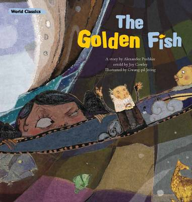 The Golden Fish - World Classics (Paperback)