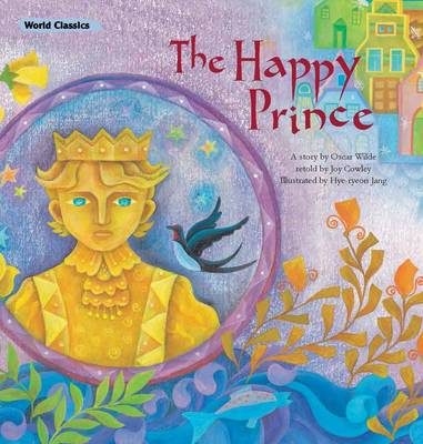 The Happy Prince - World Classics (Paperback)