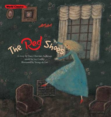 The Red Shoes - World Classics (Paperback)