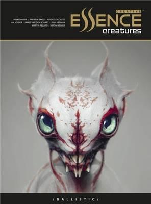 Creative Essence: Creatures - Essence No. 2 (Hardback)