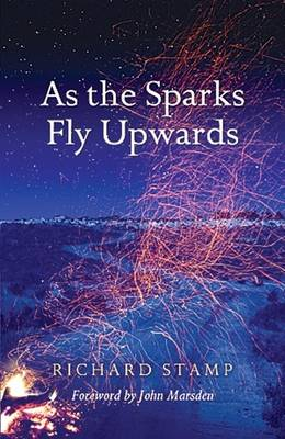 As the Sparks Fly Upwards (Paperback)