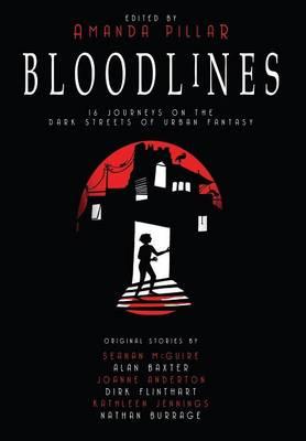 Bloodlines (Hardback)