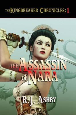 The Assassin of Nara (Paperback)