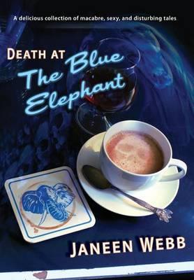 Death at the Blue Elephant (Hardback)