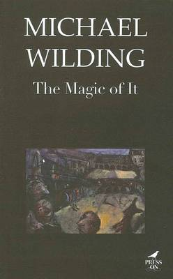 The Magic Of It (Paperback)