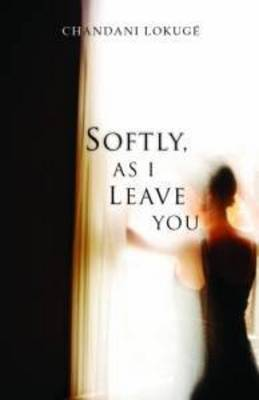 Softly, As I Leave You (Paperback)