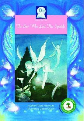 Pick-a-WooWoo: The Star Who Lost Her Sparkle (Paperback)