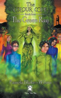 The Colour Code: The Green Ray (Paperback)