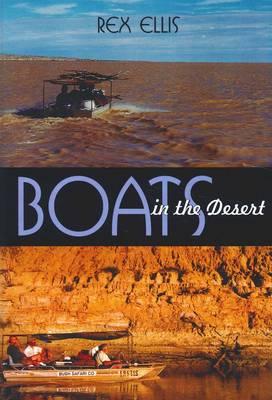 Boats in the Desert (Paperback)