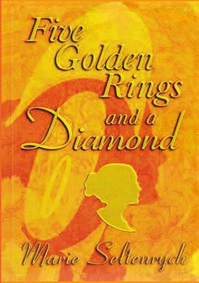 Five Golden Rings and a Diamond (Paperback)