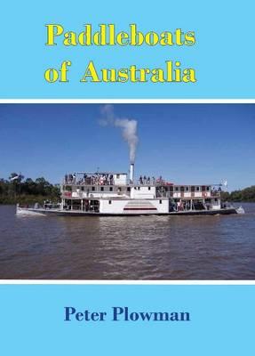 Paddleboats of Australia (Paperback)
