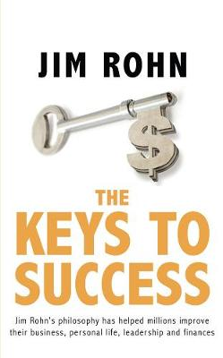 The Keys to Success (Paperback)