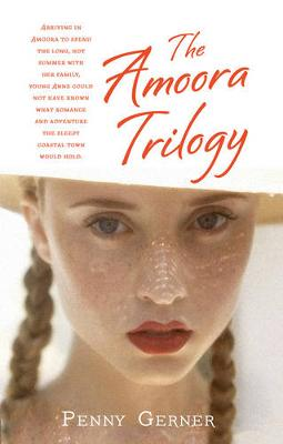 The Amoora Trilogy (Paperback)