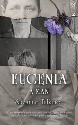 Eugenia: A Man (Paperback)