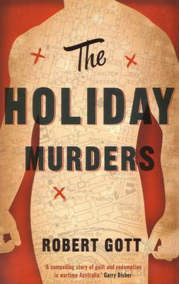 The Holiday Murders (Paperback)