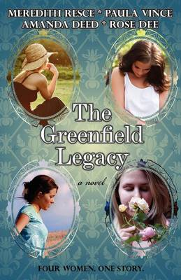 The Greenfield Legacy: A Novel (Paperback)