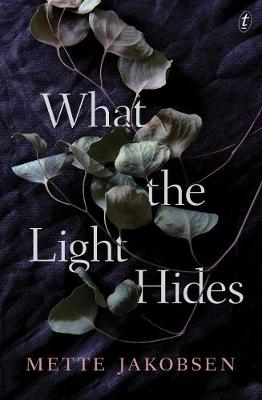 What The Light Hides (Paperback)