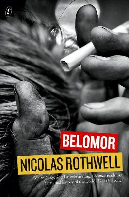 Belomor (Paperback)