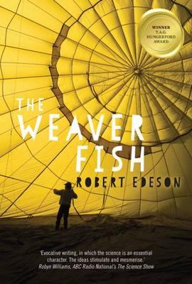 The Weaver Fish (Paperback)