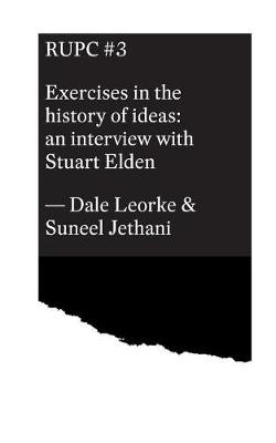 Exercises in the History of Ideas (Paperback)