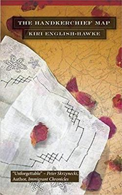 The Handkerchief Map (Paperback)