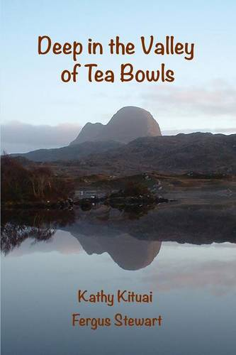 Deep in the Valley of Tea Bowls (Paperback)