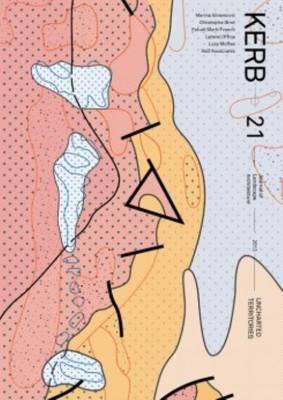 Kerb 21 Uncharted Territories (Paperback)