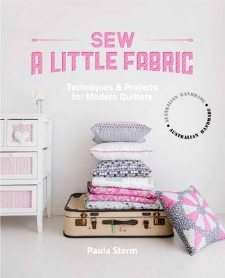 Sew a Little Fabric (Paperback)