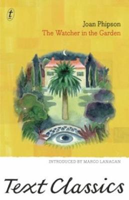 The Watcher In The Garden (Paperback)