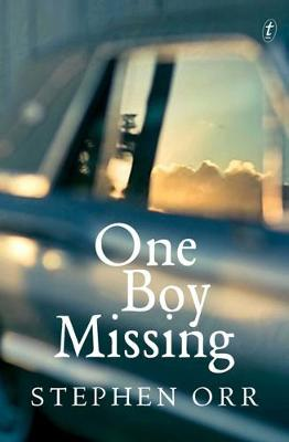 One Boy Missing (Paperback)