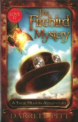The Firebird Mystery: A Jack Mason Adventure (Paperback)