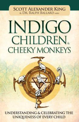 Indigo Children & Cheeky Monkeys: Understanding & Celebrating the Uniqueness of Every Child (Paperback)