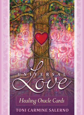 Universal Love: Healing Oracle Cards