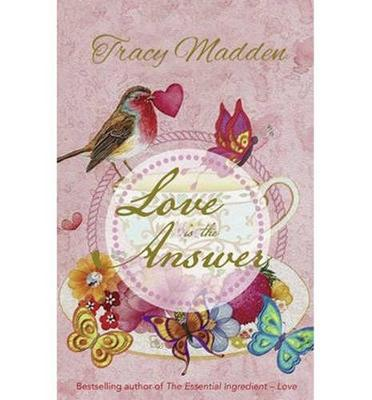 Love is the Answer (Paperback)
