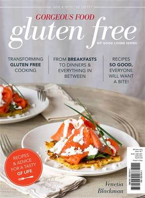 Gorgeous Food Gluten Free (Paperback)