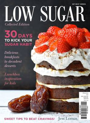 Low Sugar Collected Edition (Paperback)