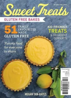 Sweet Treats, Gluten Free Bakes (Paperback)