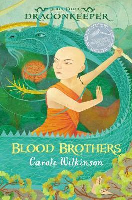 Dragonkeeper 4: Blood Brothers (Paperback)