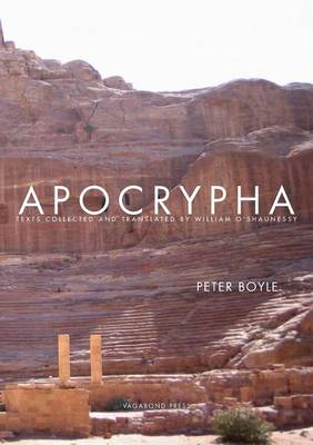 Apocrypha (Paperback)