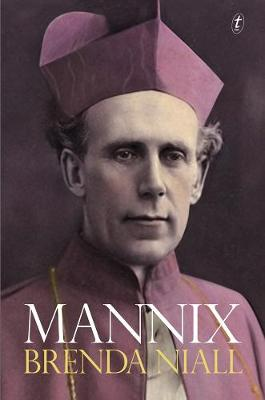 Mannix (Hardback)