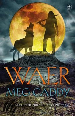 Waer (Paperback)