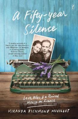 A Fifty-year Silence (Paperback)