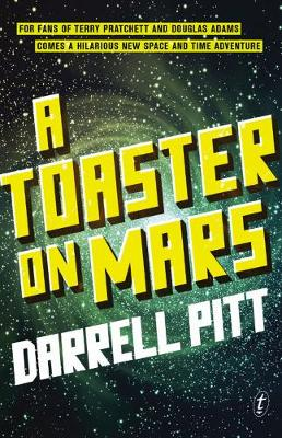 A Toaster On Mars (Paperback)