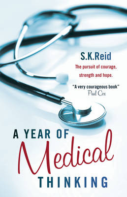A Year of Medical Thinking (Paperback)