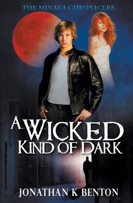 A Wicked Kind of Dark (Paperback)