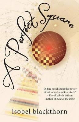 A Perfect Square (Paperback)