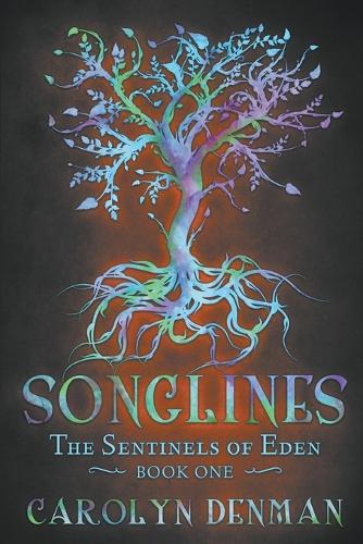 Songlines - The Sentinels of Eden (Paperback)