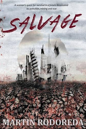 Salvage (Paperback)