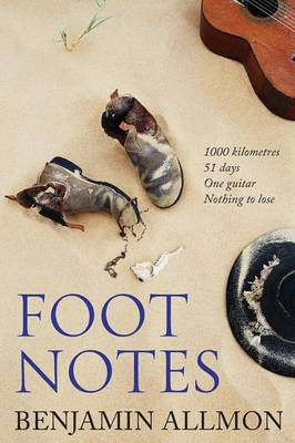 Foot Notes (Paperback)